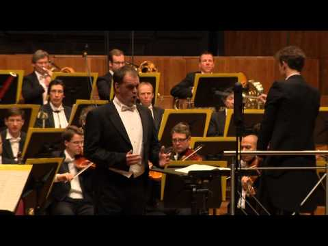 Die Frist ist um (Flying Dutchman) - Wilfried Van den Brande and the Nueremberg Symphony Orchestra