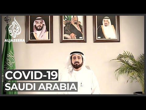 Download  Coronavirus cases in Saudi Arabia could reach 200,000: Minister Gratis, download lagu terbaru