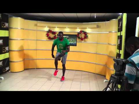 BodySensei® BodyBox 3: On Grenada GBN Television