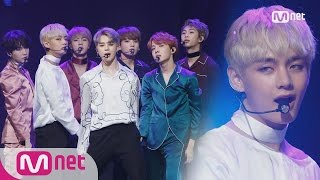Bts Blood Sweat Tears Kpop Tv Show M Countdown 161020 Ep 497