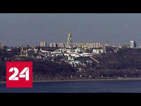 Лавра. Документальный фильм Аркадия Мамонтова - Россия 24