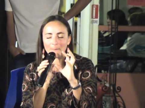 Camila Raznovich @ Caffè politico Crema _ parte 8 di 9
