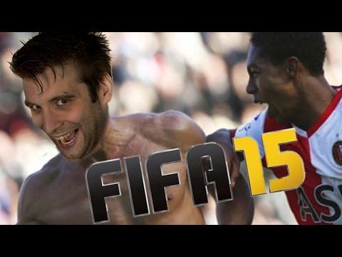 ARGENTILIAANS POTJE?! FIFA 15 Career Mode!