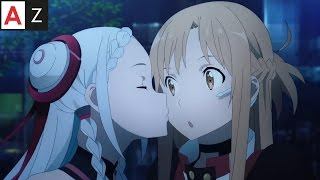 Why Isn't Sword Art Online Dead Already?!