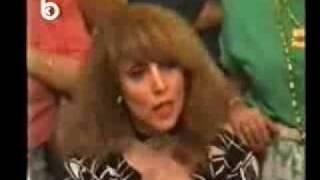 فيروز - تقريرعن زيارتها الى القاهره عام 1989