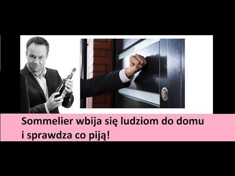 Sommelier Wbija Się Ludziom Do Domu I Sprawdza Co Piją Na święta | 4Senses.TV