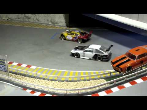 10.8.2013 | Navsteva North Drift Areny | RC Drift Club Praha