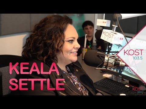 "Keala Settle, star of ""The Greatest Showman"" Shares how overcoming fears changed her life."