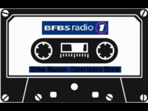 BFBS - Steve Mason Experience Show - Mayday Spezial 04/1994 (Rec by DJ Silvan)