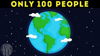 What If the World Were 100 People?