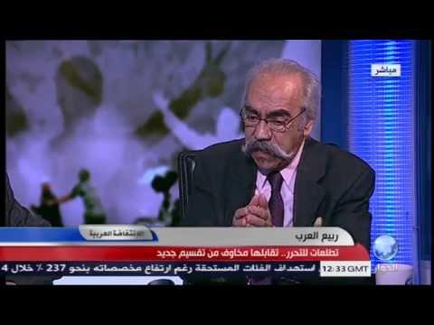الربيع العربي : تطلعات للتحرير ..تقابلها مخاوف من تقسيم جديد