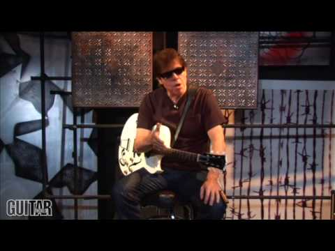 George Thorogood Guitar Lesson