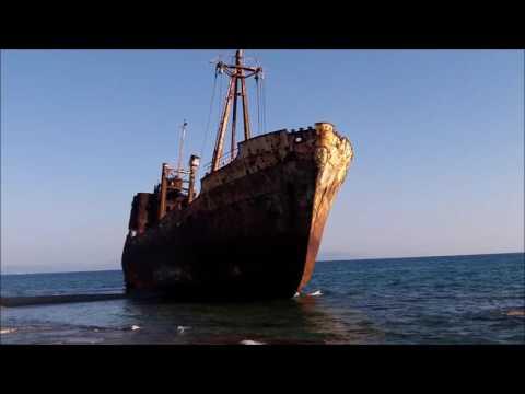 Northern Nomads Vlog - Greece Pt 1