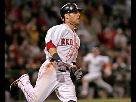 Dustin Pedroia - Like This