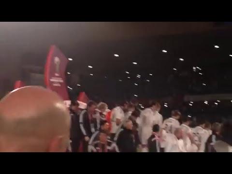 ¡Campeones del Mundo! | World Champions!