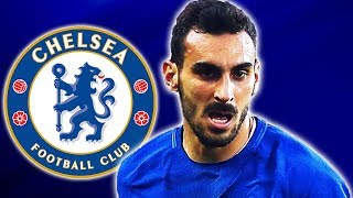 DAVIDE ZAPPACOSTA | Welcome To Chelsea | Incredible Speed, Goals & Assists 2017  (HD)