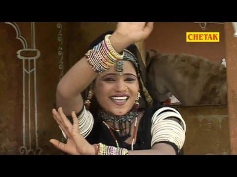 Krishan - Bhajan Murli Bajata Aawe | Mandaliyai | Rani Rangili video