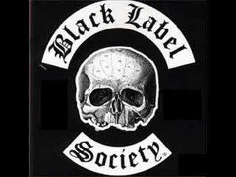 Black Label Society - I Never Dreamed
