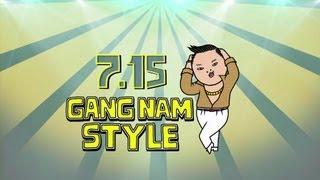 PSY - GANGNAM STYLE (강남스타일) Teaser #1