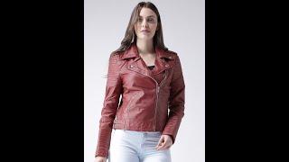Women's Jackets & Sweat Shirts on Intellocart!