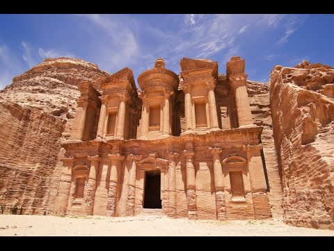 Jordan Holidays | Best At Travel