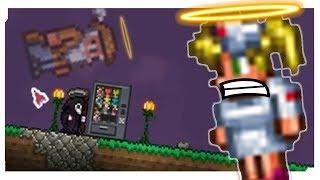 R.I.P NPCs!! | Terraria Mod Spotlight: Vending Machines - MabiVsGames