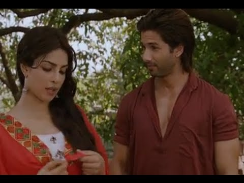 Shahid Is A Big Time Flirt