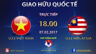 download lagu Full  U23 ViỆt Nam Vs U23 Malaysia 3-0 gratis