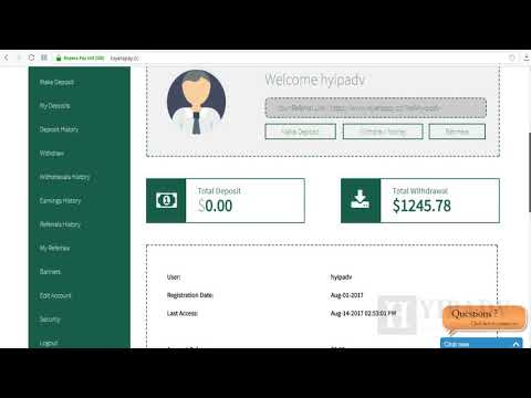 Paying hyip monitor лекарство