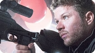 SHOOTER Season 1 TRAILER 2 (2016) New USA Series