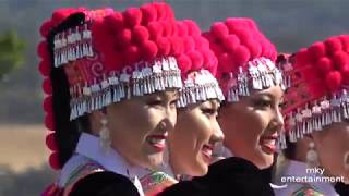 Hmong Oroville New Year Oct 2017-18 - P4