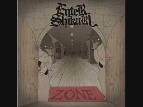 Enter Shikari - Kickin Back On The Surface Of Your Cheek