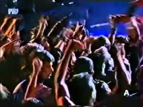 Алиса -  Концерт на Шаболовке, 1995 -  Спокойная ночь