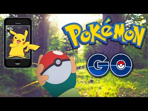How To Install Pokemon Go - Mobile Game - For Latest Pokemon Go Gameplay