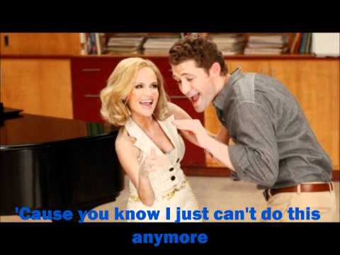 Mine To Love - Kristin Chenoweth Lyrics video