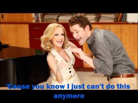 Mine To Love - Kristin Chenoweth Lyrics video