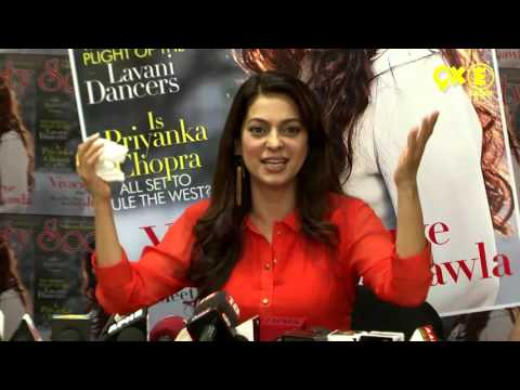 Juhi Chawla: I know I was too good in Gulaab Gang | SpotboyE