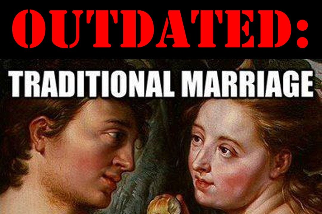 marriage is outdated essay