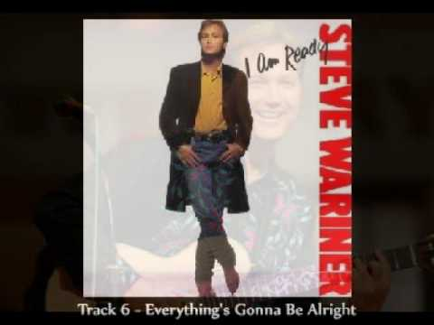 Steve Wariner - Everything-s Gonna Be Alright (1991)