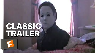 Halloween 4: The Return of Michael Myers (1988) Trailer #1 | Movieclips Classic Trailers