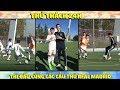 CrisDevilGamer THỬ THÁCH 24H THI ĐẤU CÙNG CÁC CẦU THỦ REAL MADRID thumbnail