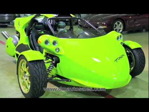 Naples Acura on Campagna T Rex 14rr D M Motorsports Video Review And