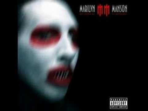 Marilyn Manson - Obsequy (The Death Of Art)