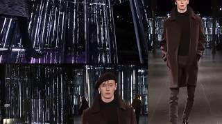 Saint Laurent | Fall Winter 2015/2016 Full Fashion Show | Menswear | Exclusive