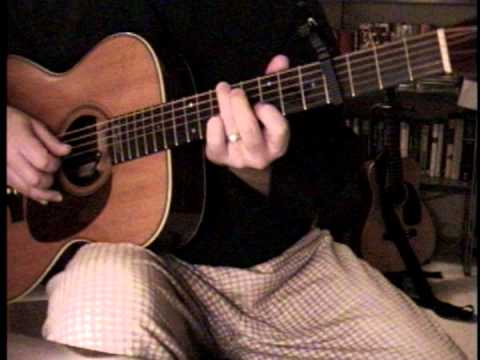 Richard Thompson Cover -