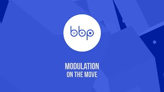 Modulation - On The Move
