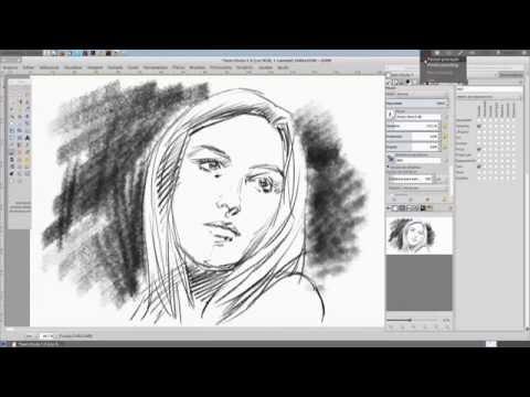 Как сделать карандашный рисунок в гимп - Нева Систем Плюс
