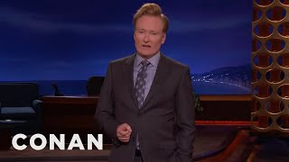 Download Lagu Conan Addresses The Las Vegas Shooting  - CONAN on TBS Gratis STAFABAND