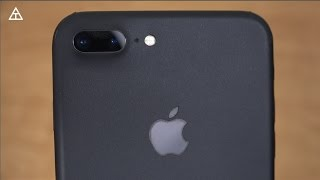 iPhone 7 Plus Review: iPhone Challenge Complete!