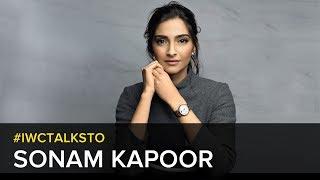 Download #IWCTalks To: Sonam Kapoor 3Gp Mp4
